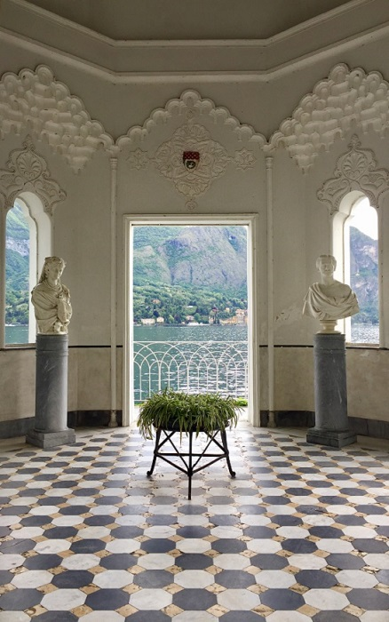 Свадьба в Италии (Озеро Комо) ч.2, изображение №8