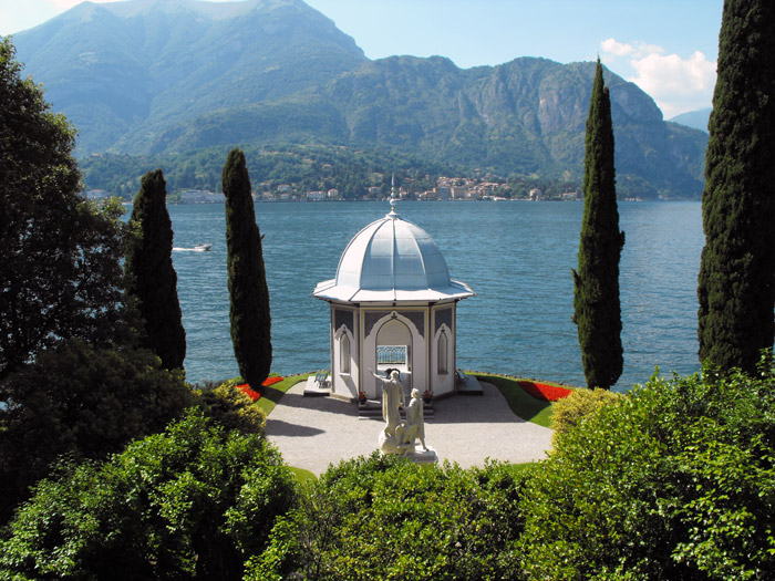 Свадьба в Италии (Озеро Комо) ч.2, изображение №12