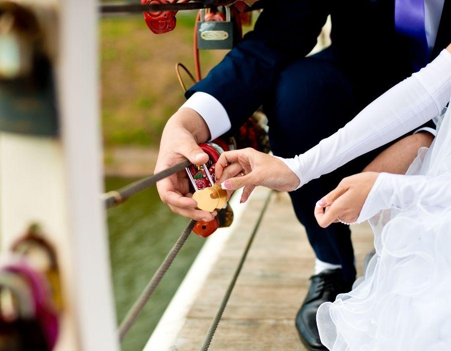 свадебные традиции, от которых стоит отказаться